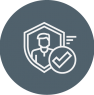 FA Icon - Trusted and Safe